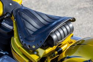 Harley Davidson Softail Slim Bobber 078