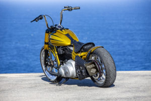 Harley Davidson Softail Slim Bobber 083 Kopie