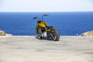 Harley Davidson Softail Slim Bobber 084 Kopie