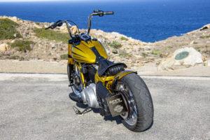 Harley Davidson Softail Slim Bobber 094 Kopie