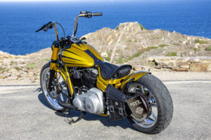 Harley Davidson Softail Slim Bobber 098 Kopie