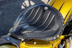 Harley Davidson Softail Slim Bobber 127