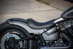 Harley Davidson Street Bob 300 Custom Ricks 009