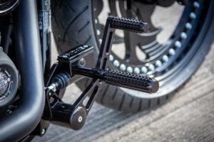 Harley Davidson Street Bob Custom Ricks 015