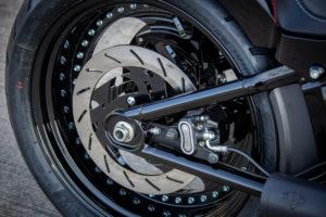Harley Davidson Street Bob Custom Ricks 019