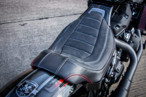 Harley Davidson Street Bob Custom Ricks 025