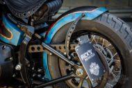 Harley Davidson Twin Cam Softail Slim Bobber lang 030 1