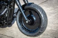 Harley Davidson M8 Fat Boy Ricks 069