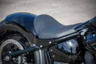 Harley Davidson M8 Fat Boy Ricks 071