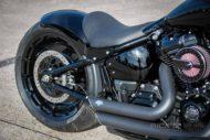 Harley Davidson M8 Fat Boy Ricks 072