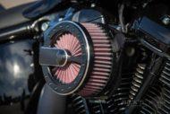Harley Davidson M8 Fat Boy Ricks 074