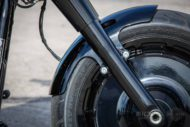 Harley Davidson M8 Fat Boy Ricks 078