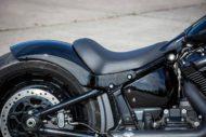 Harley Davidson M8 Fat Boy Ricks 079