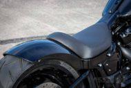 Harley Davidson M8 Fat Boy Ricks 084