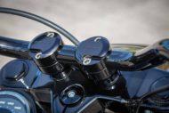 Harley Davidson M8 Fat Boy Ricks 096