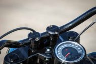 Harley Davidson M8 Fat Boy Ricks 103