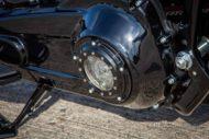 Harley Davidson M8 Fat Boy Ricks 106