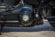 Harley Davidson M8 Fat Boy Ricks 114