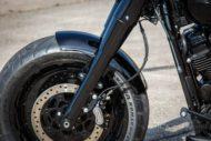 Harley Davidson M8 Fat Boy Ricks 115