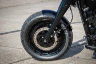 Harley Davidson M8 Fat Boy Ricks 116
