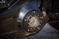 Harley Davidson M8 Fat Boy Ricks 128