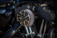 Harley Davidson Sportster Iron Ricks 003