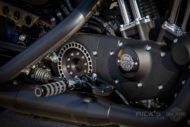 Harley Davidson Sportster Iron Ricks 004
