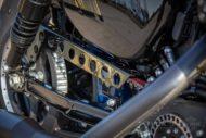Harley Davidson Sportster Iron Ricks 014