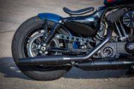Harley Davidson Sportster Iron Ricks 015