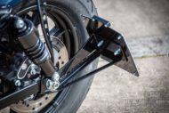 Harley Davidson Sportster Iron Ricks 023