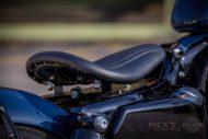 Harley Davidson Sportster Iron Ricks 030 1