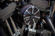 Harley Davidson Sportster Iron Ricks 032 1