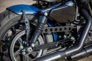 Harley Davidson Sportster Iron Ricks 038