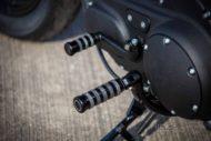 Harley Davidson Sportster Iron Ricks 040