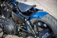 Harley Davidson Sportster Iron Ricks 041