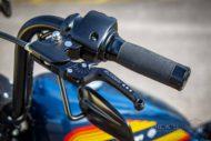 Harley Davidson Sportster Iron Ricks 042
