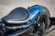 Harley Davidson Sportster Iron Ricks 043