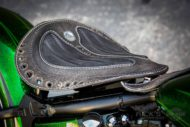 Harley DAvidson TwinCam Softail Slim Bobber 004