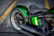 Harley DAvidson TwinCam Softail Slim Bobber 005