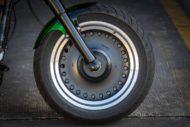 Harley DAvidson TwinCam Softail Slim Bobber 009