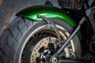 Harley DAvidson TwinCam Softail Slim Bobber 016