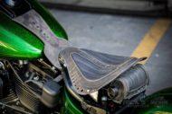 Harley DAvidson TwinCam Softail Slim Bobber 022