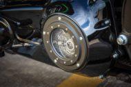 Harley DAvidson TwinCam Softail Slim Bobber 024