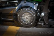 Harley DAvidson TwinCam Softail Slim Bobber 029