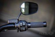 Harley DAvidson TwinCam Softail Slim Bobber 033