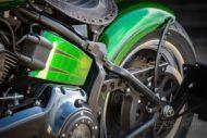 Harley DAvidson TwinCam Softail Slim Bobber 036