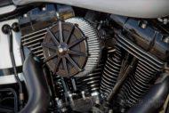 Harley Davidson Fat Boy Twin Cam 300 weiss 004