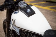 Harley Davidson Fat Boy Twin Cam 300 weiss 028