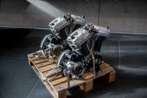 Buell Motoren LR