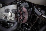 Harley Davidson Slim Milwaukee Eight 300 Ricks 003